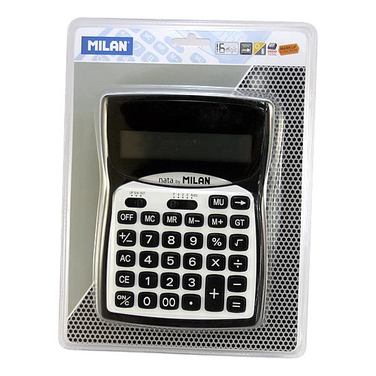 ミラン MILAN 16デジタル電卓