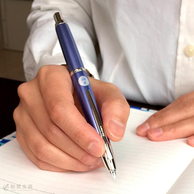 日常使いのペンを万年筆にしたくなる