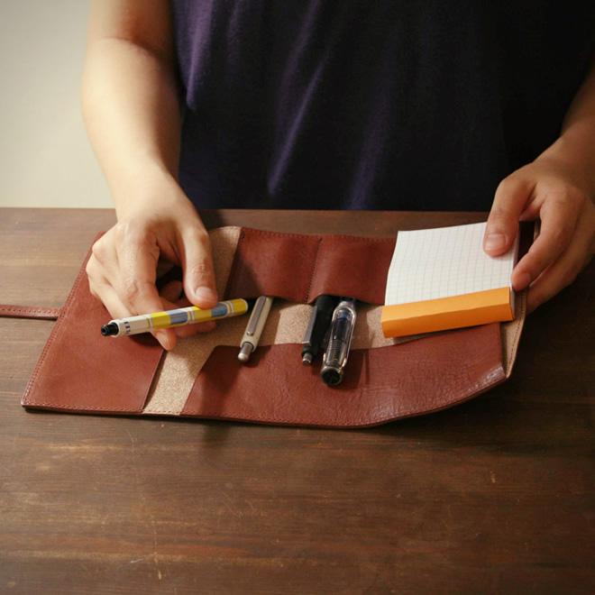 ゴチャつかずペンが選びやすい