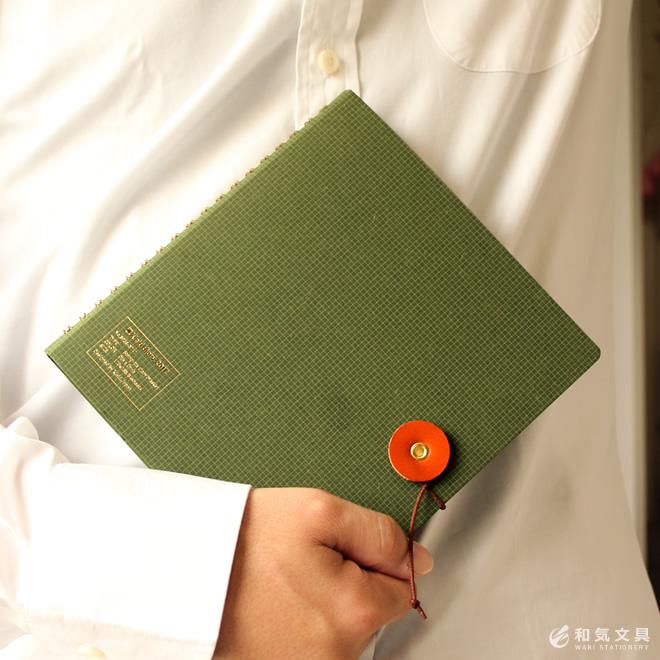 【2017年 手帳】ストリングタイダイアリー string-tie diary weekly 週間ダイアリー(2016年11月28日から使用可)