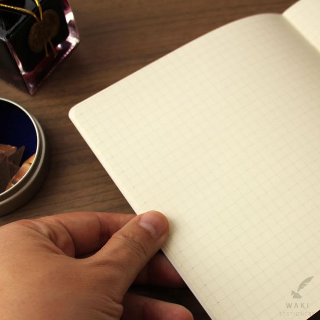 クオバディス手帳をもっと便利にそんな気持ちで作りました