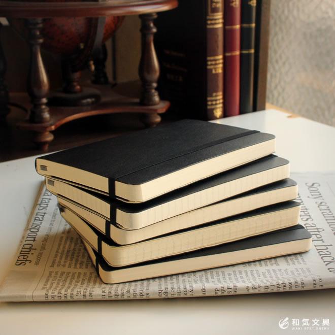 世界中で愛されているノート「モレスキン」