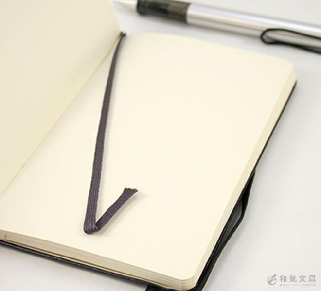 目的のページがスグに分かる栞リボン