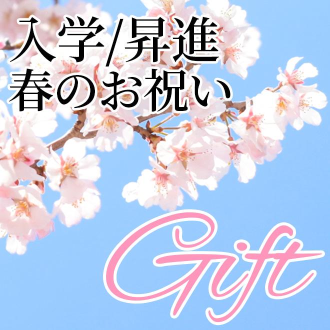 入学/昇進祝い