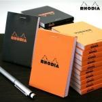 ロディア RHODIA ブロックロディアNo.11 10冊セット+1冊おまけ