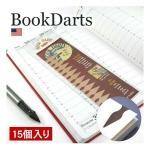 ブックダーツ BOOKDARTS 15個入り スリーブタイプ