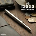 ショーン・デザイン Schon DSGN クラシックアルミニウム Classic Aluminum ボールペン