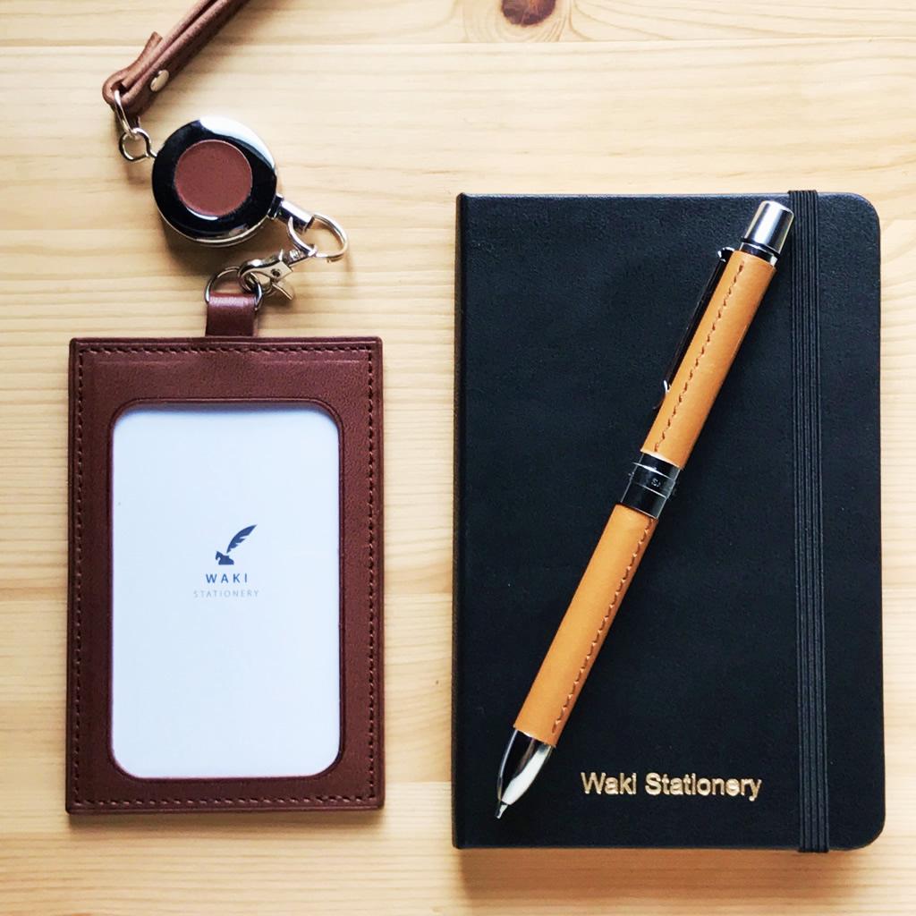 もうすぐ働き始める人必見!5つのセレクト文具&小物