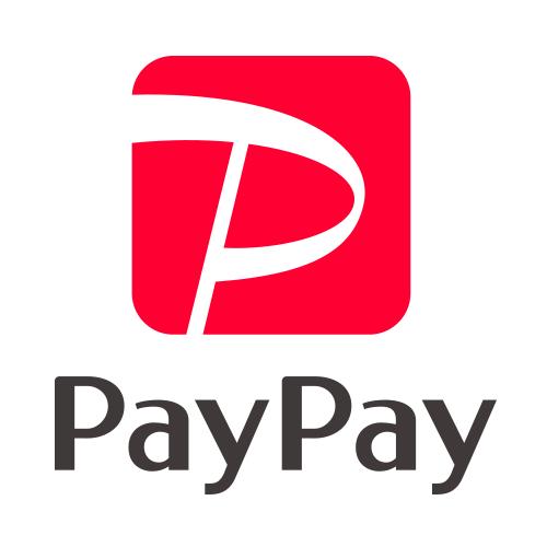 「paypay(ペイペイ)」に対応しました!