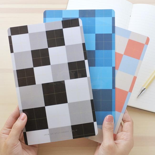 [プレスリリース][和気文具]モレスキンノートを自分好みの手作り手帳にできる「隠し機能付き」オリジナル下敷き 和気文具オリジナルブランド「WAKI STATIONERY」から発売